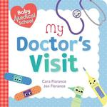 My Doctor's Visit book