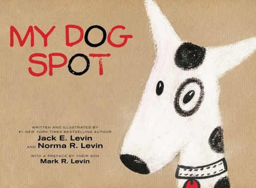 My Dog Spot book