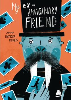 My Ex-Imaginary Friend book