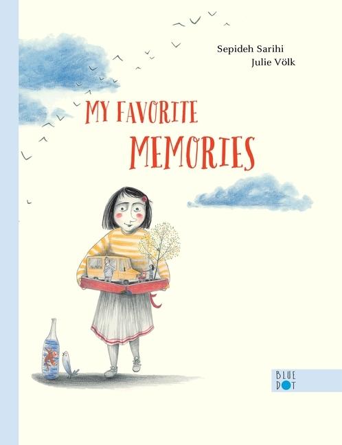 My Favorite Memories book
