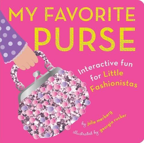 My Favorite Purse Book