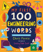 My First 100 Engineering Words book