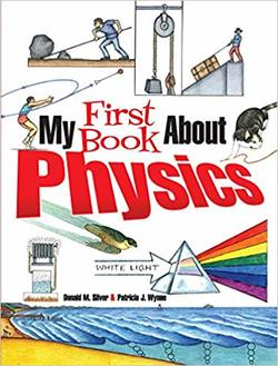 My First Book About Physics book