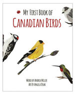 My First Book of Canadian Birds book