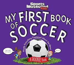 My First Book of Soccer book