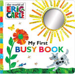 My First Busy Book book