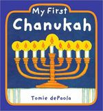 My First Chanukah book