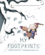 My Footprints book