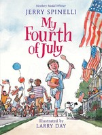 My Fourth of July book