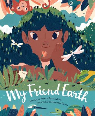 My Friend Earth book