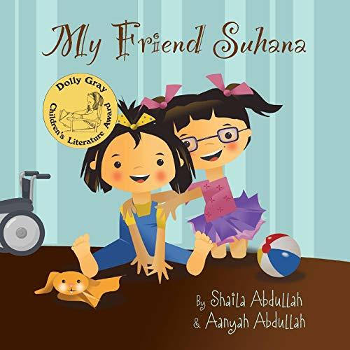 My Friend Suhana book