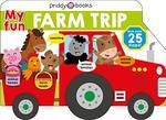 My Fun Farm Trip Lift-the-flap book