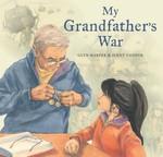 My Grandfather's War book