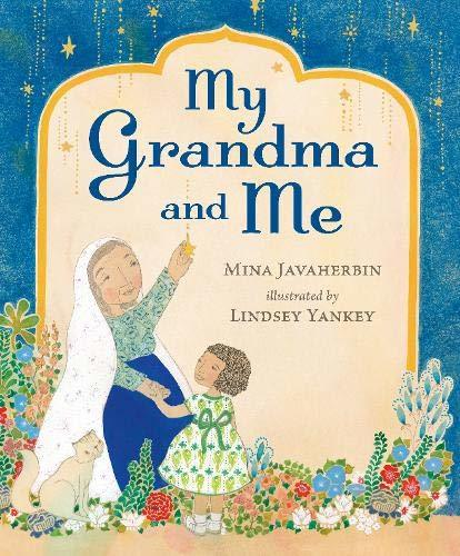 My Grandma and Me book