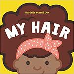 My Hair book