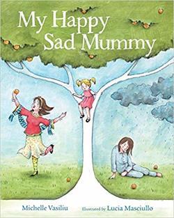 My Happy Sad Mummy book