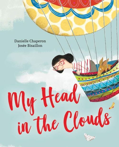 My Head in the Clouds book