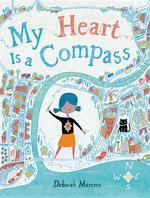 My Heart Is a Compass book