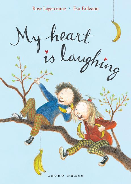 My Heart Is Laughing book