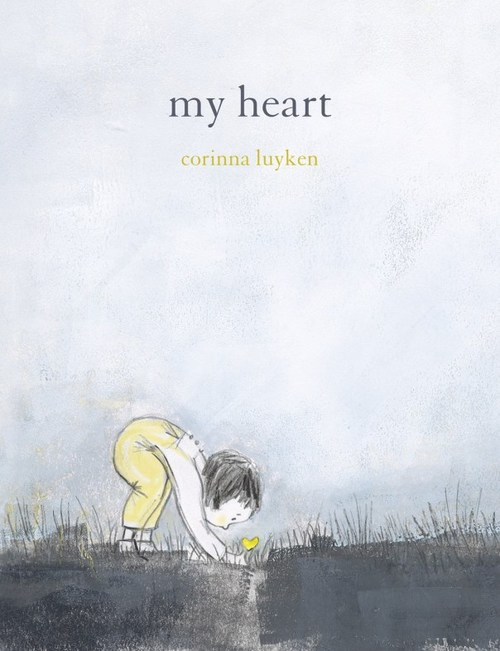 My Heart book