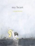 My Heart book