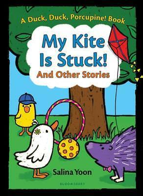 My Kite is Stuck! and Other Stories book