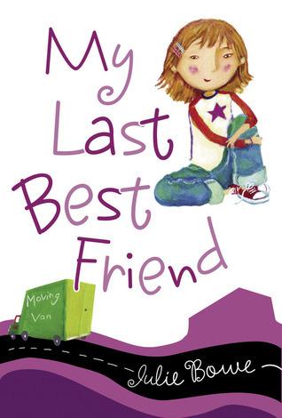 My Last Best Friend book