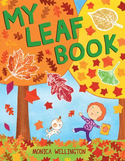 My Leaf Book book