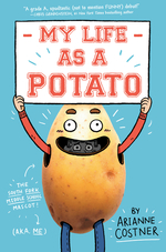 My Life as a Potato book