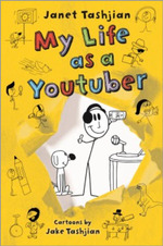 My Life as a Youtuber book