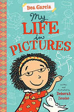 My Life in Pictures book