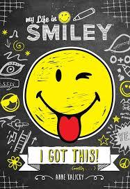 My Life in Smiley (Book 2 in Smiley Series) book