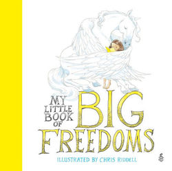 My Little Book of Big Freedoms book