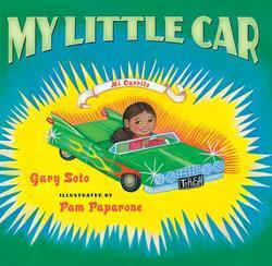 My Little Car: Mi Carrito book