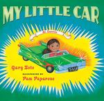 My Little Car: Mi Carrito book