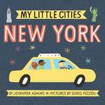 My Little Cities: New York book