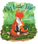 My Little Fox book