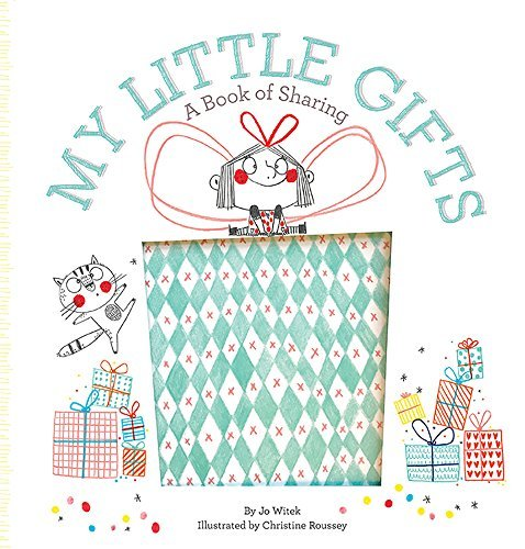 My Little Gifts Book