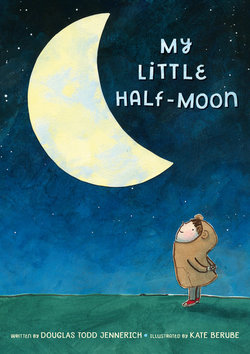 My Little Half-moon book