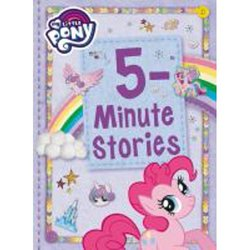 My Little Pony: 5-Minute Stories book
