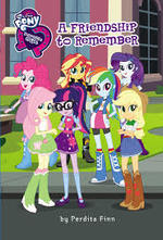 My Little Pony: Equestria Girls: POB #9 book