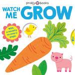 My Little World: Watch Me Grow book