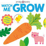 My Little World: Watch Me Grow book