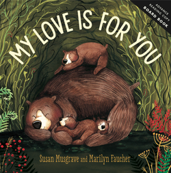 My Love is For You Book