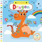 My Magical Dragon book