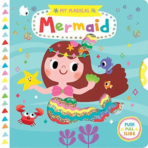 My Magical Mermaid book