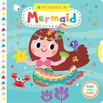 My Magical Mermaid book