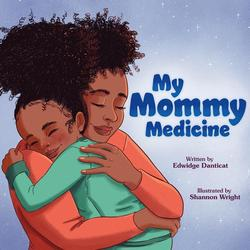My Mommy Medicine book