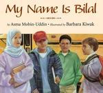 My Name Is Bilal book