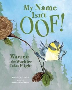 My Name Isn't Oof! book